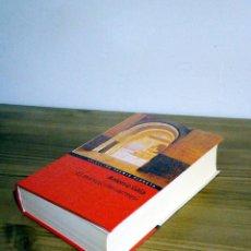 Libros de segunda mano: EL MANUSCRITO CARMESÍ, ANTONIO GALA, COLECCIÓN PREMIO PLANETA 1999. Lote 105844267