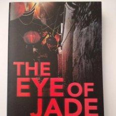 Libros de segunda mano: THE EYE OF JADE DE DIANE WEI LIANG. Lote 109279339