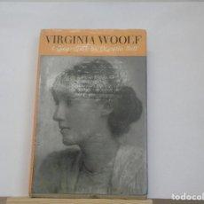 Libros de segunda mano: VIRGINIA WOOLF A BIOGRAPHY BY QUENTIN BELL. Lote 109356527