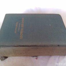 Libros de segunda mano: LOS CIPRESES CREEN EN DIOS. JOSÉ MARÍA GIRONELLA-PLANETA 31 EDICION 1961. Lote 109630927