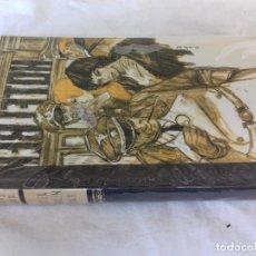 Libros de segunda mano: HOTEL BERLIN 1943-VICKY BAUM.-CIRCULO DE LECTORES-1965. Lote 109638087