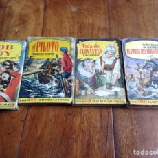 Libros de segunda mano: LIBROS BRUGUERA ILUSTRACIONES. Lote 113001471