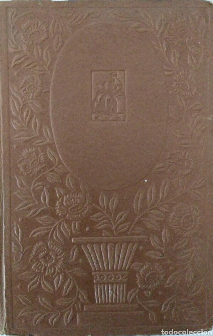Libros de segunda mano: Baronesa de Orczy Flor de lis Novela de aventuras, guerras y amores - Foto 2 - 113090371