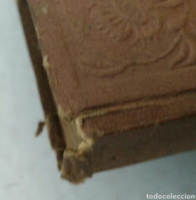 Libros de segunda mano: Baronesa de Orczy Flor de lis Novela de aventuras, guerras y amores - Foto 3 - 113090371