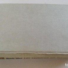 Libros de segunda mano: LAS SANDALIAS DEL PESCADOR-MORRIS WEST-EDITORIAL POMAIRE 1964. Lote 113304255