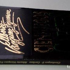 Libros de segunda mano: CIENFUEGOSII-CARIBES-ALBERTO VÁZQUEZ FIGUEROA-PLAZA JANES 1994. Lote 113305463
