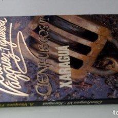 Libros de segunda mano: CIENFUEGOSVI-XARAGUA-ALBERTO VÁZQUEZ FIGUEROA-PLAZA JANES 1993. Lote 113305503