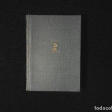Second hand books: NUEVAS ANDANZAS Y DESVENTURAS DE LAZARILLO DE TORMES CAMILO J CELA. Lote 114297643