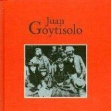 Libros de segunda mano: LA SAGA DE LOS MARX, DE JUAN GOYTISOLO. Lote 195534038