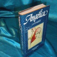 Libros de segunda mano: ANGÉLICA Y EL COMPLOT DE LAS SOMBRAS, SERGE Y ANNE GOLON (10) · CÍRCULO DE LECTORES. Lote 115608063