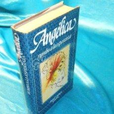 Libros de segunda mano: ANGÉLICA, RUMBO A LA ESPERANZA, SERGE Y ANNE GOLON (13, ÚLTIMO) · CÍRCULO DE LECTORES. Lote 115608395