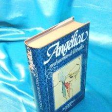 Libros de segunda mano: ANGÉLICA EN EL CAMINO DE VERSALLES (2) · CÍRCULO DE LECTORES. Lote 115609327