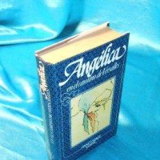 Libros de segunda mano: ANGÉLICA EN EL CAMINO DE VERSALLES (2) · CÍRCULO DE LECTORES. Lote 115609859