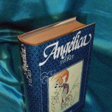 Libros de segunda mano: ANGÉLICA Y EL REY (3) · CÍRCULO DE LECTORES. Lote 115610655