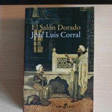 Libros de segunda mano: EL SALON DORADO. Lote 115678776