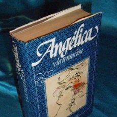 Libros de segunda mano: ANGÉLICA Y LA TENTACIÓN, SERGE Y ANNE GOLON (8) · CÍRCULO DE LECTORES. Lote 115691191