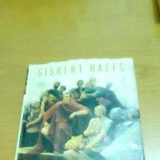 Libros de segunda mano: CÉSAR, LAS CENIZAS DE LA REPÚBLICA, GISBERT HAEFS. Lote 116491343