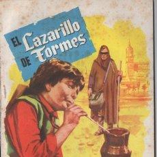 Libros de segunda mano: EL LAZARILLO DE TORMES (POPULAR LITERARIA, 1960). Lote 118842703