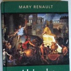 Libros de segunda mano: 148-ALEJANDRO MAGNO-RENAULT, MARY, TAPA DURA, RBA. Lote 52136552