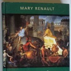 Libros de segunda mano: 278-ALEJANDRO MAGNO-RENAULT, MARY, TAPA DURA, RBA. Lote 54366737