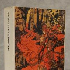 Livros em segunda mão: LOS HIJOS DEL GRIAL,PETER BERLING,EDITORIAL ANAYA,1994. Lote 120366587