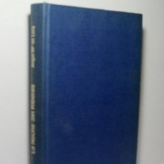 Libros de segunda mano: LA NOCHE SIN RIBERAS. DE LERA ÁNGEL Mª 1976. Lote 121514711