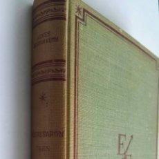 Libros de segunda mano: REGRESARON TRES AGNES NEWTON KEITH 1950. Lote 122626376