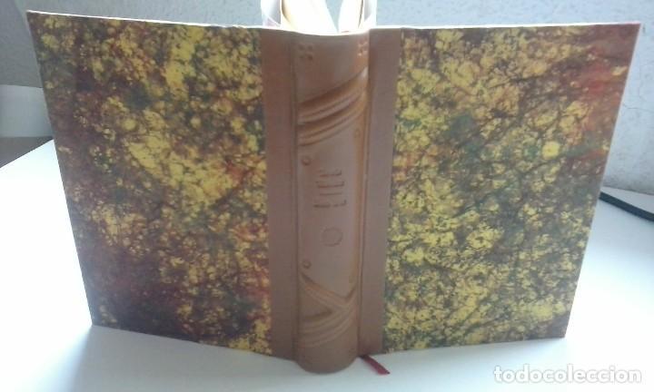 Libros de segunda mano: Ben-Hur (1970) / Lewis Wallace. Círculo de Amigos de la Historia. Encuadernación artesanal. - Foto 2 - 122967947