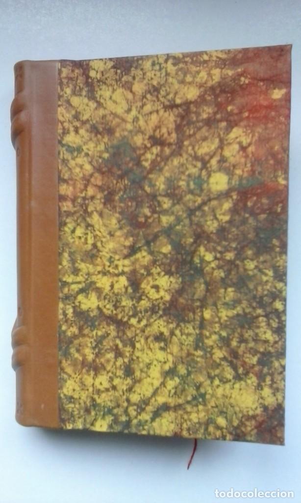 Libros de segunda mano: Ben-Hur (1970) / Lewis Wallace. Círculo de Amigos de la Historia. Encuadernación artesanal. - Foto 7 - 122967947