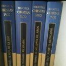 Libros de segunda mano: COLECCIÓN NOVELAS EGIPTO, CHRISTIAN JACQ. Lote 124585415