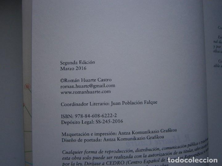 Libros de segunda mano: UNA CARTA DESDE ORION LA SAGA DE LOS BREUER Huarte Castro 2016 - Foto 10 - 128938995