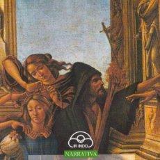 Libros de segunda mano: SALVADOR DE OCCIDENTE. NACHO TAIBO. PRIMERA EDICIÓN, 1999. Lote 130787908