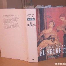 Libros de segunda mano: EL SECRETO. Lote 130920480