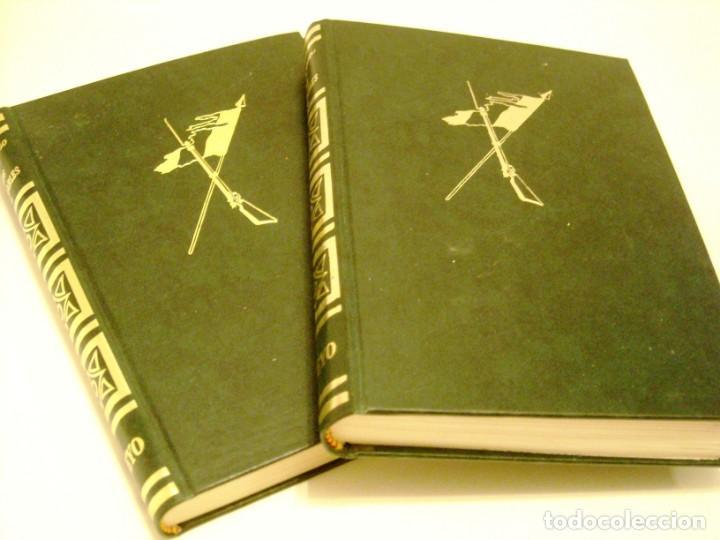 Libros de segunda mano: LOS MISERABLES - VICTOR HUGO - Foto 2 - 131509242