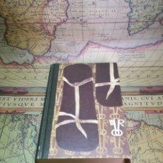 Libros de segunda mano: LAS SANDALIAS DEL PESCADOR. Lote 131908930