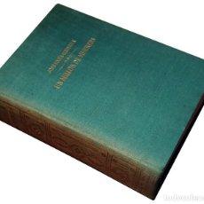 Livros em segunda mão: UN MILLÓN DE MUERTOS : NOVELA / JOSÉ Mª GIRONELLA. 1ª ED. BARCELONA : EDITORIAL PLANETA, 1961.. Lote 131940242