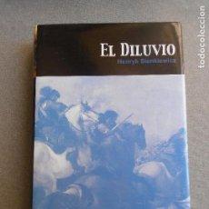Libros de segunda mano: EL DILUVIO. Lote 132133014