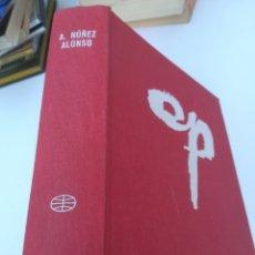 Libros de segunda mano: SEMÍRAMIS. ALEJANDRO NÚÑEZ ALONSO. EDITORIAL PLANETA. NOVELA. Lote 135816719