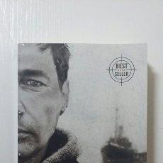 Libros de segunda mano: EL CAPITÁN DEL ARRILUZE. LUIS DE LEZAMA. 2018. Lote 136314660