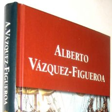 Libros de segunda mano: PIRATAS - ALBERTO VAZQUEZ-FIGUEROA *. Lote 136462562