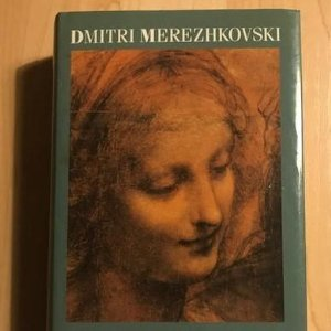 El romance de Leonardo 1998 Dimitri Merezhkovski