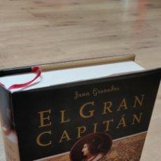 Libros de segunda mano: EL GRAN CAPITÁN. Lote 142948926
