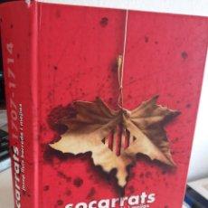 Libros de segunda mano: SOCARRATS 1707-1714 - BORREDA I MEJIAS, JOSEP LLUIS. Lote 143282226