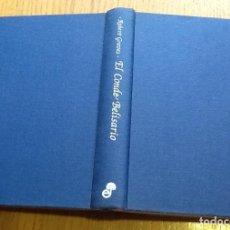 Libros de segunda mano: EL CONDE BELISARIO. ROBERT GRAVES. Lote 144400442
