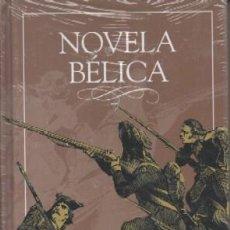 Libros de segunda mano: BEAU GESTE. COLECCIÓN NOVELA BELICA - CHRISTOPHER WREN, PERCIVAL - A-NOVGUE-296. Lote 145536282