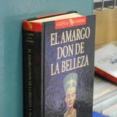 Libros de segunda mano: LMV - EL AMARGO DON DE LA BELLEZA. TERENCI MOIX. Lote 147067202