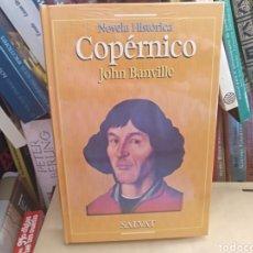 Libros de segunda mano: COPERNICO JOHN BANVILLE PRECINTADO. Lote 148526856