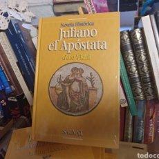 Libros de segunda mano: JULIANO EL APOSTATA GORE VIDAL. Lote 148559485