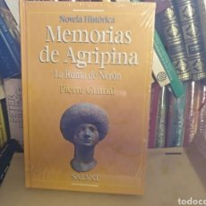Libros de segunda mano: MEMORIAS DE AGRIPINA PIERRE GRIMAL. Lote 148644429