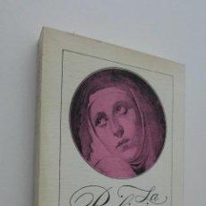 Libros de segunda mano: LA RELIGIOSA - DIDEROT, DENIS. Lote 148712638